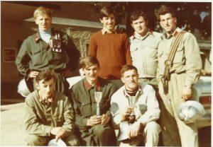 Gruppe 1970