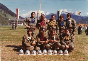 Gruppe 1973